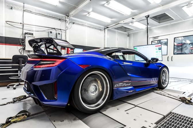 acura-nsx-dream-project