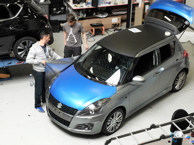 suzuki-swift-duurtester