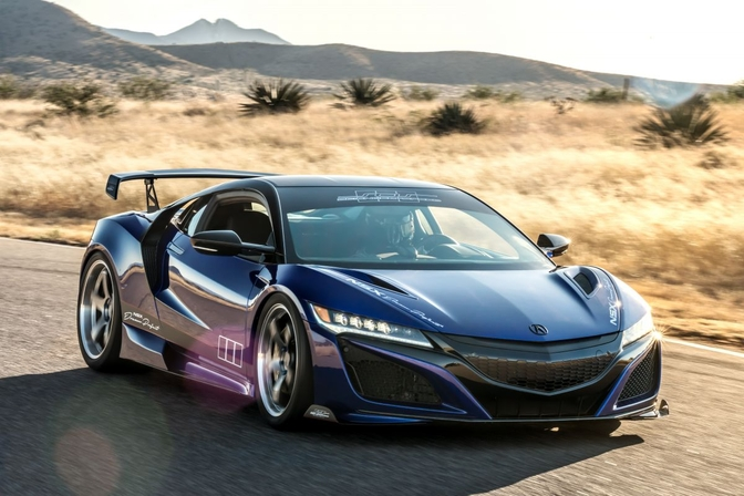 acura_nsx_dream_project