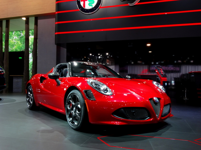 Alfa-romeo-4C-Korting-Salon-Brussel-2018