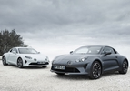 alpine a110 candidate car of the year 2019