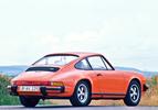 porsche generations 911 carrera 2.7