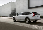 Volvo V90 Cross Country rijtest
