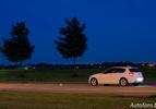 BMW F20 116d Efficient Dynamics Rijtest 26