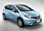 2013 Nissan Note 001