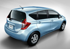 2013 Nissan Note 002