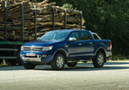 Ford Ranger 2.2D 6Speed-27