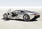 Jaguar C-X75 Hybride Concept (17)