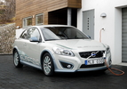 Volvo C30 Electric 1