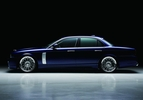 Jaguar XJ X350 Black Bison by Wald (10)