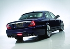 Jaguar XJ X350 Black Bison by Wald (11)