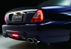 Jaguar XJ X350 Black Bison by Wald (18)