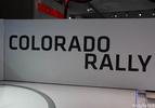 Cevrolet Colorado Concept