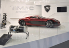 Rimac-Concept One-Electric-Supercar