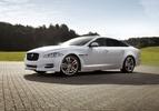 Jaguar XJ Sport Speed Pack 004