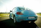VW Beetle 1.2 Foto 3