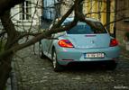 VW Beetle 1.2 Foto 36