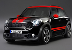 Mini Countryman JCW 001