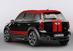 Mini Countryman JCW 002