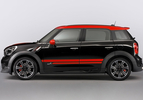 Mini Countryman JCW 005