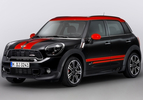 Mini Countryman JCW 006