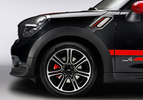 Mini Countryman JCW 010