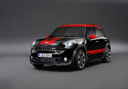 Mini Countryman JCW 012