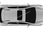 Chevrolet small SUV render leaked 005