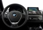 BMW 125d rijtest