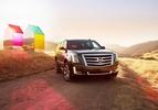 Officieel: Cadillac Escalade 2014