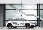 Mercedes 45 GLA AMG