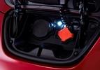 Nissan Leaf Facelift 2013