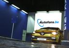 Renault Clio R.S. 200 EDC wedstrijd