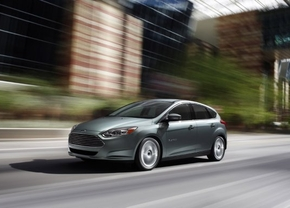 Ford Focus Electric 2012 01