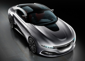 saab phoenix concept 101 cd gallery zoomed