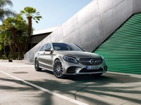Mercedes diesel groen nox Clean Air