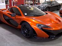 McLaren-P1-Shmee150