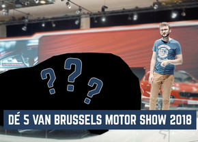 Autosalon-Brussel-2018-Video