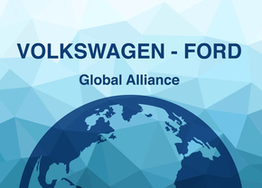 volkswagen ford global allience