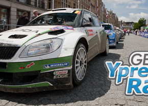geko ypres rally 2012