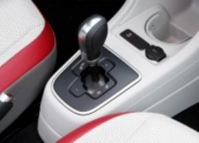 Volkswagen up! krijgt semi-automaat
