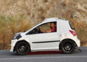 renault fortwo