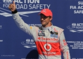 button pakt zege in Francorchamps