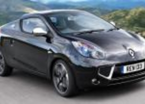 Renault Wind 1.2 tce