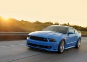 SMS Supercars 460 Mustang