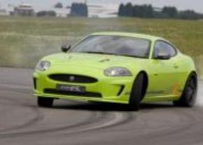 Jaguar XKR Goodwood