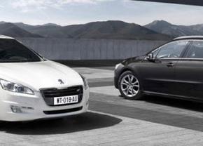Officieel: Peugeot 508