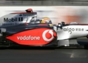 GP F1 België