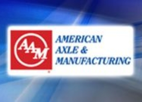 American Axle Manufacturing