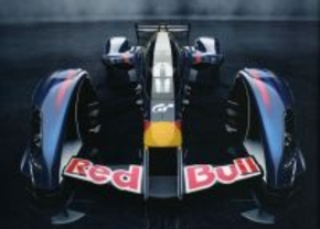 Red Bull X1 Concept GT5